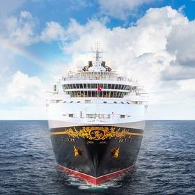 Go on a Disney cruise - Bucket List Ideas