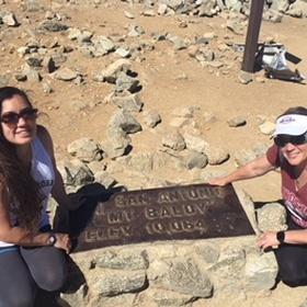 Finish the Six-Pack of Peaks Hiking Challenge - Bucket List Ideas