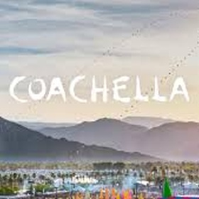 Attend Coachella - Bucket List Ideas