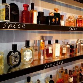 Explore the World of Niche Perfume - Bucket List Ideas