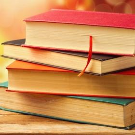 Read 25 Books - Bucket List Ideas