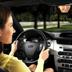 Get my drivers license - Bucket List Ideas