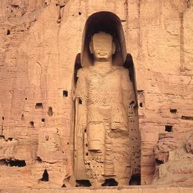 Visit the Bamiyan valley - Bucket List Ideas