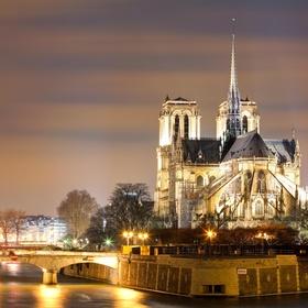 Vivre a Paris - Bucket List Ideas