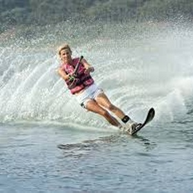 ⚜️Go Waterskiing - Bucket List Ideas