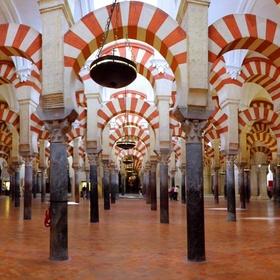Visit Mezquita, Spain - Bucket List Ideas