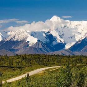 Drive on Anchorage to Valdez, Alaska - Bucket List Ideas