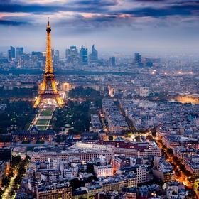 Go to France (as an adult) - Bucket List Ideas