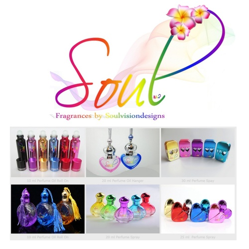 Launch My Own Perfume Line - Bucket List Ideas
