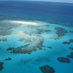 Visit Great Barrier Reef - Bucket List Ideas