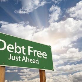 Become Debt Free - Bucket List Ideas
