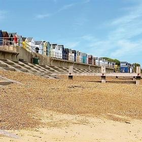 Caravan holiday to Felixstowe - Bucket List Ideas