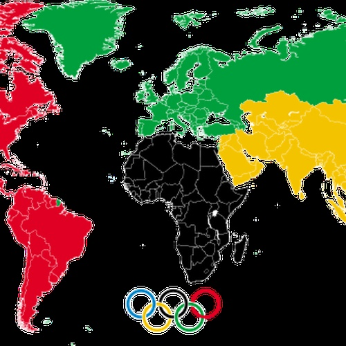 Attend the Olympic Games - Bucket List Ideas