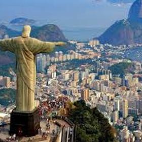 See the jesus statue in rio de janeiro - Bucket List Ideas