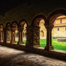 Sleep in a monastery - Bucket List Ideas