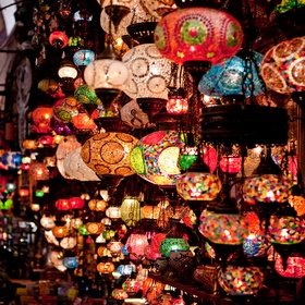 Visit the Grand Bazaar in Istanbul - Bucket List Ideas