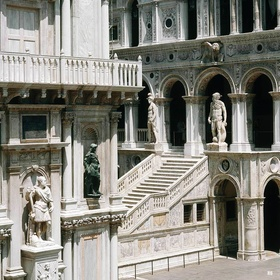 Visit the Palazzo Ducale in Venice - Bucket List Ideas