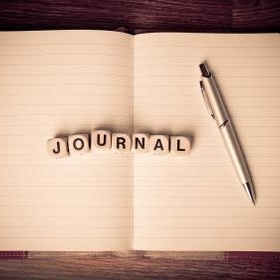 Keep a daily journal for a year - Bucket List Ideas