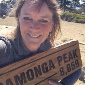 Hike All of the Sierra Club 100 Peak List Cucamonga Peak Area Hikes (8) - Bucket List Ideas