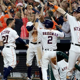 Astros vs. Yankees ALCS Game 7 - Bucket List Ideas