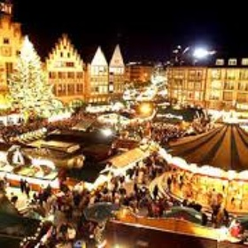 Attend the Christmas markets in Germany - Bucket List Ideas