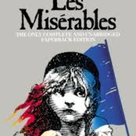 Read Les Miserables - Bucket List Ideas