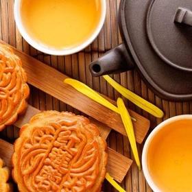 Try mooncake - Bucket List Ideas