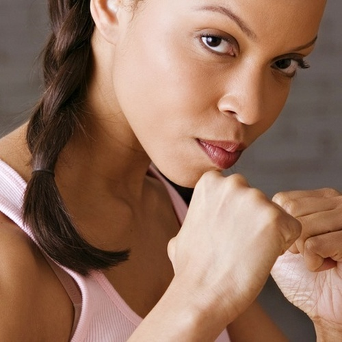 Learning self-defense - Bucket List Ideas