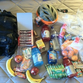 GIve Someone a Homeless Care Pack - Bucket List Ideas