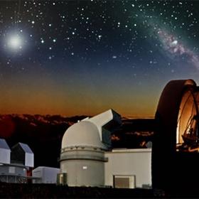 Go to Mauna Kea for stargazing - Bucket List Ideas