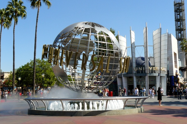 Visit Universal Studios Hollywood, California - Bucket List Ideas