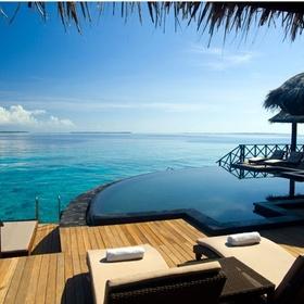 Live in a house at the beach - Bucket List Ideas