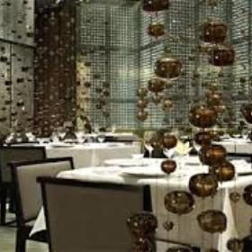 Go to a fancy dinner in New York - Bucket List Ideas