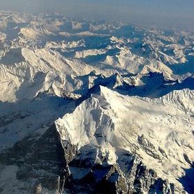Ski in the Swiss Alps - Bucket List Ideas
