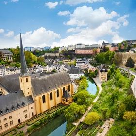 Visit Luxembourg - Bucket List Ideas