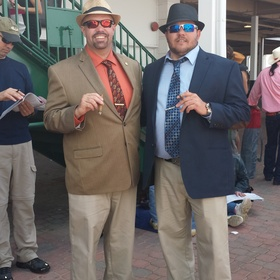 Attend the Kentucky Derby - Bucket List Ideas