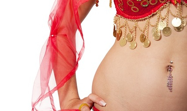 Take bellydancing classes - Bucket List Ideas