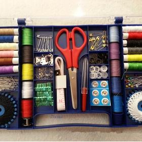 Learn how to sew - Bucket List Ideas