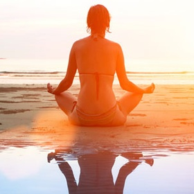 Meditate every day at least for a month - Bucket List Ideas