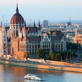 Visit Budapest, Hungary - Bucket List Ideas