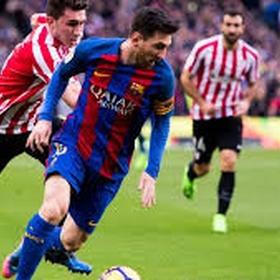 Barcelona vs Athletic Bilbao - Bucket List Ideas