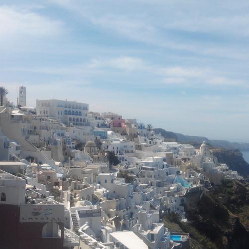 Go to Greece - Bucket List Ideas