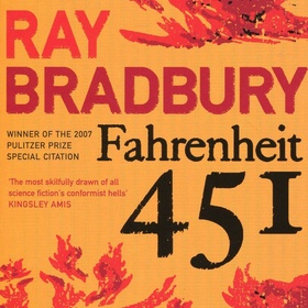 Read Fahrenheit 451 - Bucket List Ideas