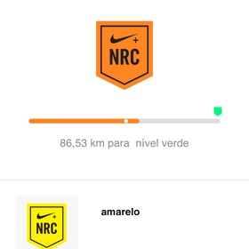 Nike Run - Green Mark - Bucket List Ideas