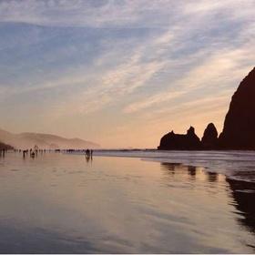 Visit Cannon Beach, Seaside, OR - Bucket List Ideas
