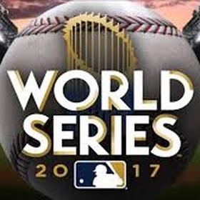 Astros vs. Dodgers 2017 game 7 - Bucket List Ideas