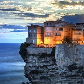 Visit Bonifacio, Corsica, France - Bucket List Ideas