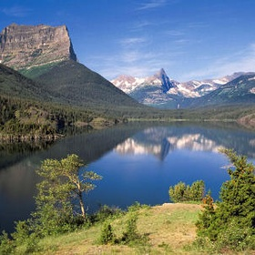 Step Foot in all USA National Parks - Bucket List Ideas