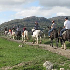 Go on a pony trek - Bucket List Ideas