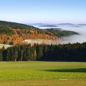 Visit Národní park Šumava, Czech Republic - Bucket List Ideas